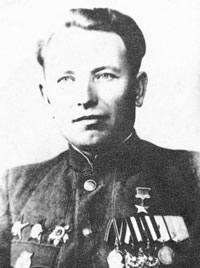 Петр Петрович Абрамов