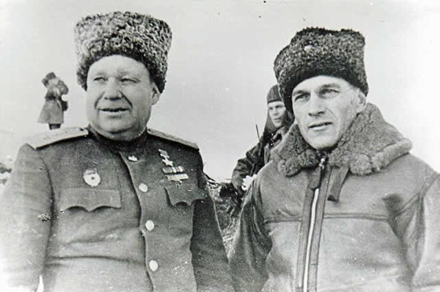 Загадки сталинградской битвы